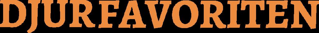 Djurfavoriten Logo.