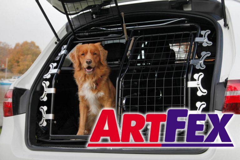 Artfex bilburar och grindar
